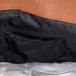 Rebecca Minkoff Bags - NWT REBECCA MINKOFF • Isobel Brown Hobo Tassel Bag